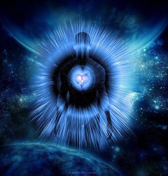 energie coeur ouvert